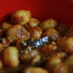 Kashmiri Dum Aloo/ Kashmiri style potato