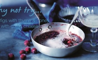figs_and_honey_cranberry_champagne_sauce