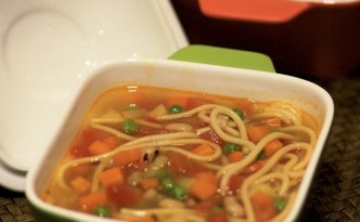Vegetable Minestrone Soup, pasta soup, veggie soup